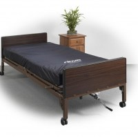 Therapeutic 5 Zone Support Mattress