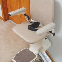 SL600 Pinnacle Premium Stairlift (Commercial Stairlift, Stair Lift)