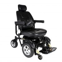 Trident HD (Heavy-Duty Powerchair)
