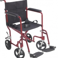 Mobi Personal Transporter – Transport Chair