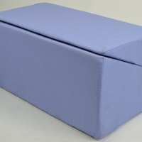 "7"" Folding Bed Wedge"
