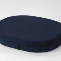 "14"" MEMORY FOAM DONUT CUSHION"