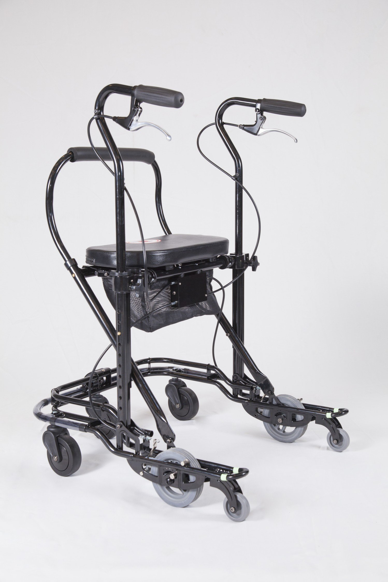 U-Step 2 Walker or cane