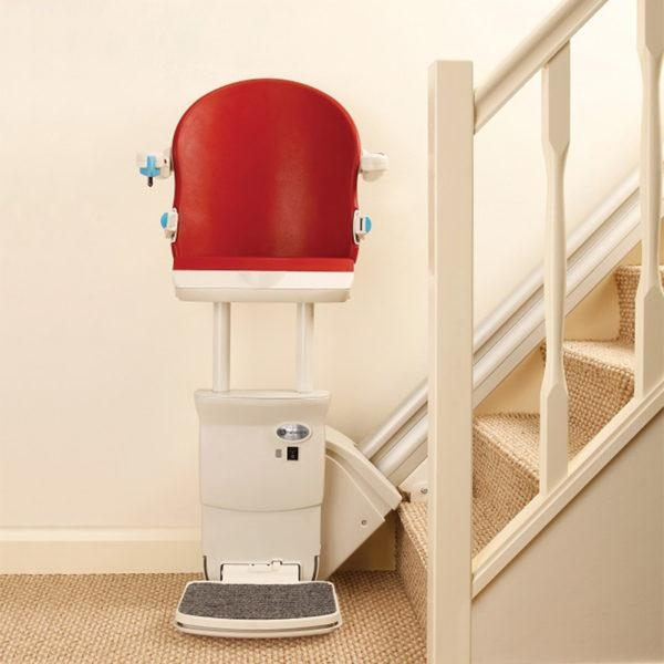 1000 Straight Stairlift
