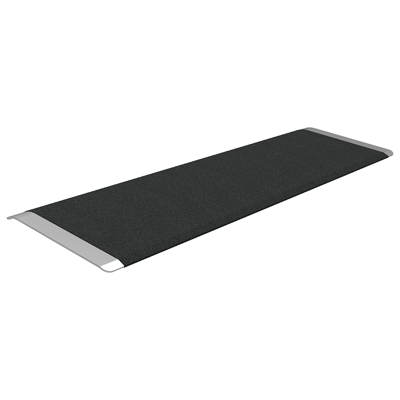 TRANSITIONS® Angled Entry Plate