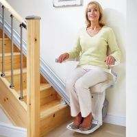 Xclusive Stairlift