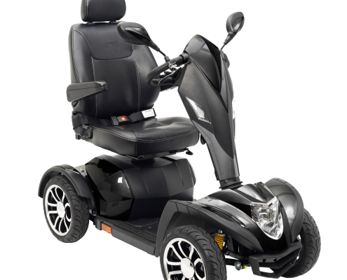 cobra power chair