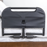 Large Pouch for Prime Safety Bed Rail