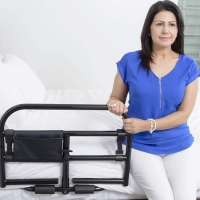 Prime Safety Bed Rail