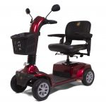 companion 4 wheel scooter